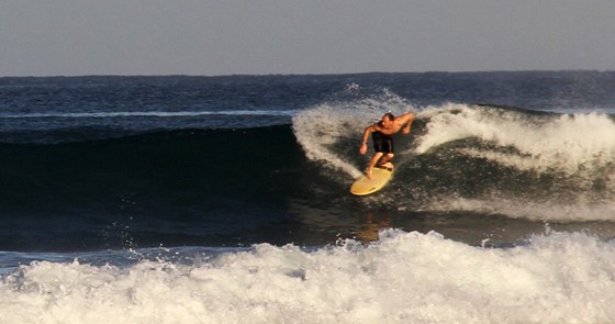 Surfing the Winter Away in Rincón, Puerto Rico