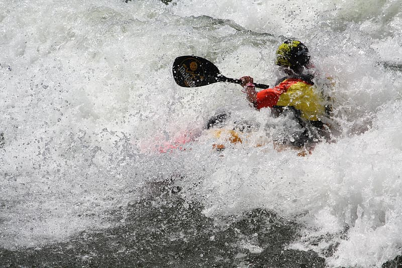 Trailer for the 2014 Whitewater Grand Prix