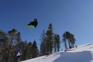 Ski and Snowboard Resorts in Southern California