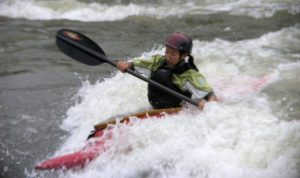 Washington DC Whitewater Paddling Guide