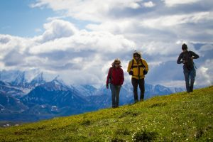 Hiking to Improve Your State of Mind